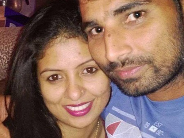 Mohammed Shami Faces Trouble On And Off Field Brother Summoned To Lalbazar