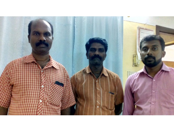 Conflicts Between Believers In Thiruvananthapuram