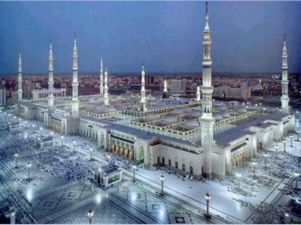 New Rules For Prophet Mosque In Madinah