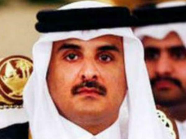 Qatar Troops To Syria Saudi Arabia Question