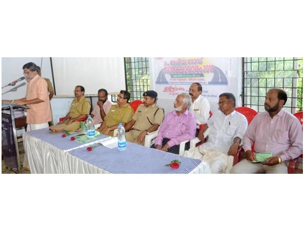 Road Safety Week Begins In Vadakara