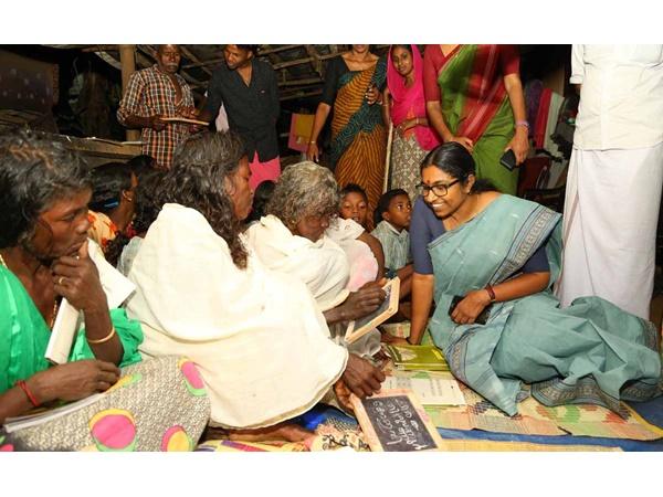 സാക്ഷരതാ പദ്ധതി: 5,283 ആദിവാസികള് ഇന്ന് പരീക്ഷാകേന്ദ്രത്തിലേക്ക്