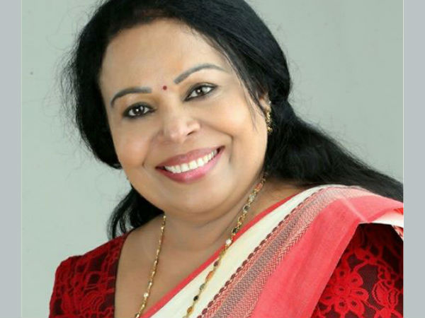 Cyber Attack Against Shobhana George One Arrested