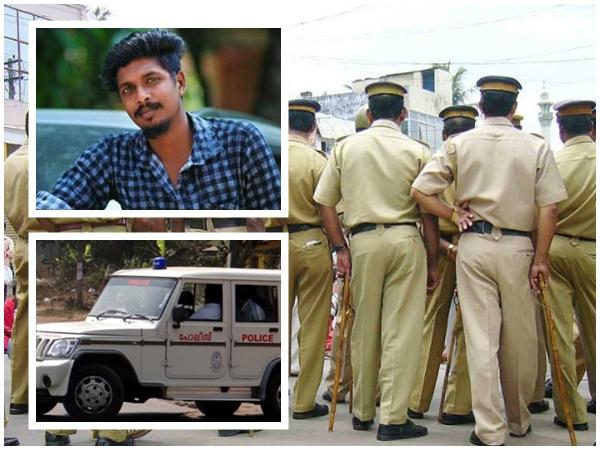 Varappuzha Sreejith Murder Further Developments