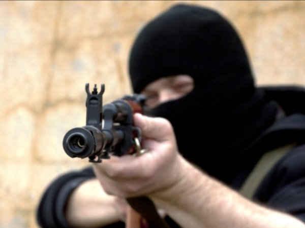 Civillians Killed Terrorists Jammu Kashmir S Baramulla