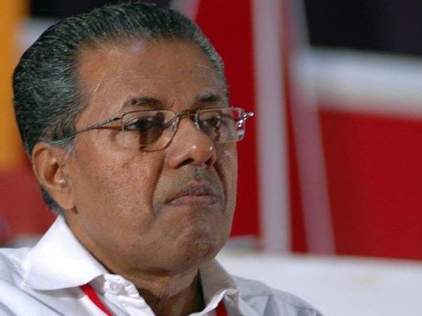 Cm Pinarayi Vijayan Again Making Progress Report Every Ministers
