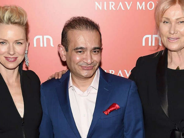 How Nirav Modi Became Billionaire By Getting Pnb To Fund Own Shell Companies In Hong Kong