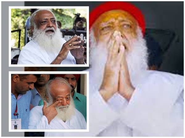 Former Ips Officer Dg Vanjhara Comes Out In Support Of Asaram