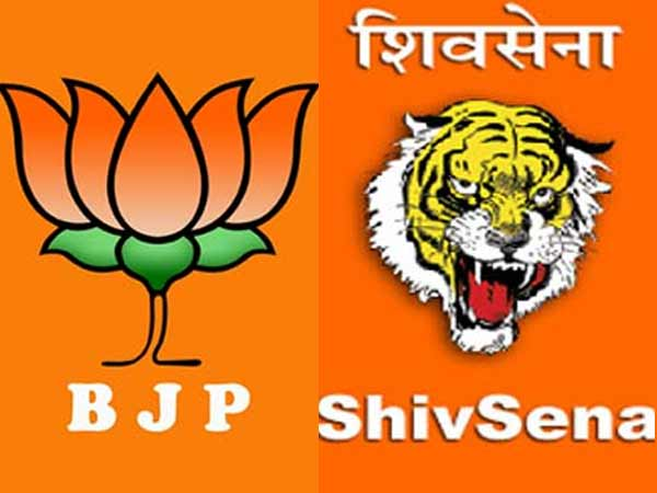 Bjp Suddenly Talking About Allies But Shiv Sena Will Fight Polls Alone Subhash Desai