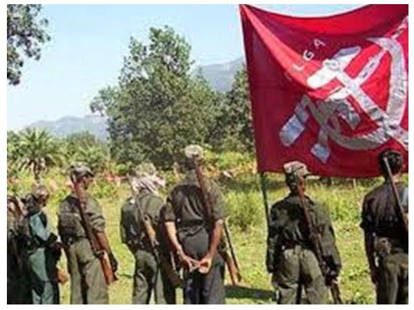 Maoist In Thamarassery Mobile And Computers Recharged And Step Back