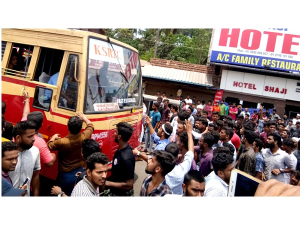 Conflict In Harthal Government Haunting Innocents Says Muslim League