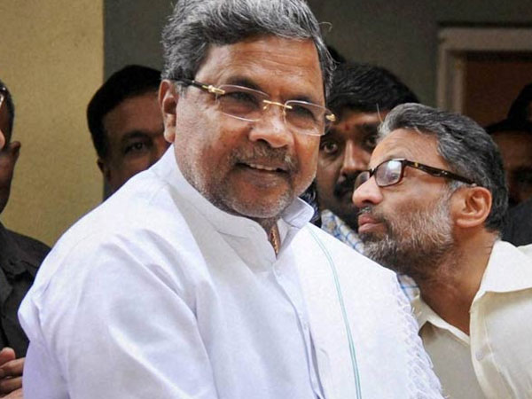 Siddaramaiah Nervous About Lingayats Gamble Could Boomerang