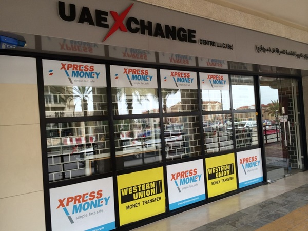 Uae Exchanges Renamed As Uni Mani In All Countrys Apart From Uae