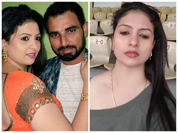 Shami Wife Hasin Jahan Demands For 15 Lakhs