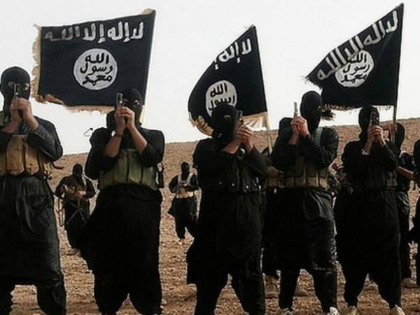 Isis Gain Turf In Afghanistan