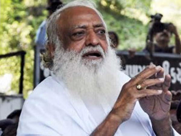 Jodhpur Judge Who Handed Life Term To Asaram Transferred