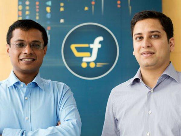 After Flipkart Walmart Deal Sachin Bansal Says Good Bye Flipkart