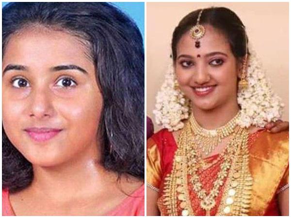 Vidya Anamika Death Same Reason Says Report