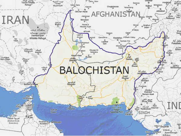 Terrorists Attack Frontier Corps Facility Quetta