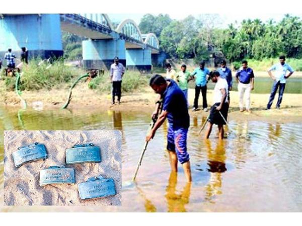Police Stopped Investigation Of Kuttipuram Bomb Case
