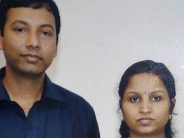 Woman Techie Murdered Chalakkudy Husband Hospitalised With Injuries