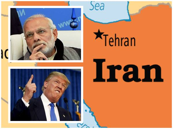How India May Be Affected By Us Scrapping Iran Nuclear Deal
