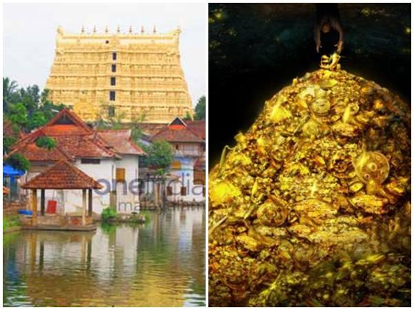 Padmanabha Swami Temple Treasures Museum