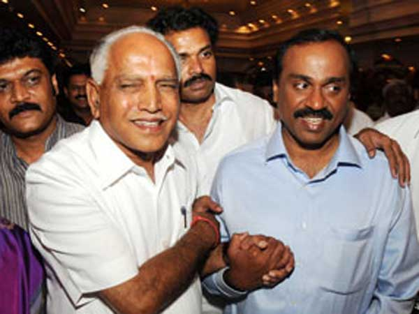 Ndtv Reports Cbi Began Close The Cases Against Reddy Brothers