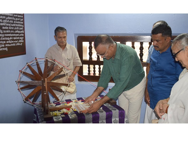 Karakunath Home Will Be The National Heritage Home Ponnanni