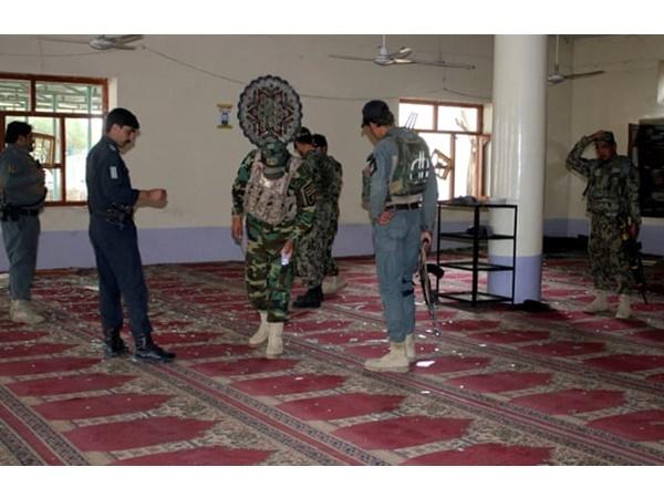 Afghan Voter Registration Center Attacked