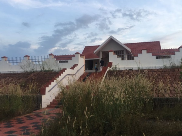 Bsf Center Started Accommodation Army Areekarakunnu