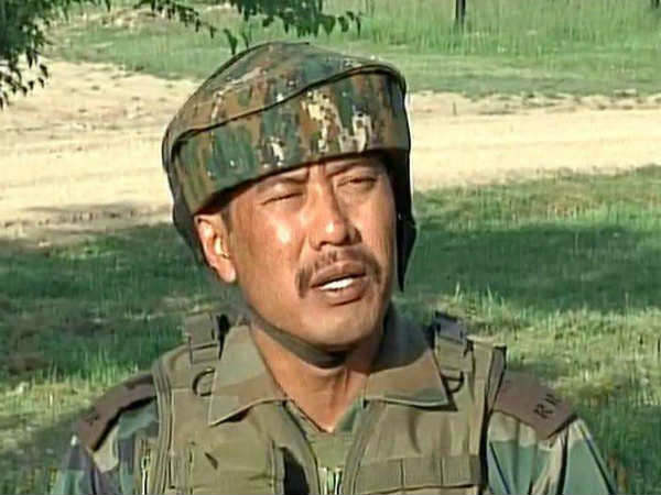 Court Inquiry Ordered Against Major Gogoi Army Chief Promises Action If Found Guilty