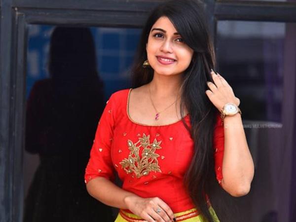 Manasa Radhakrishnana