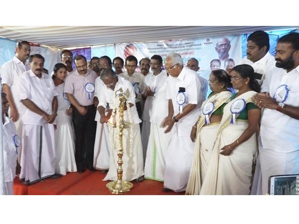 Milk Production Will Be Self Sustainable Minister Kk Raju
