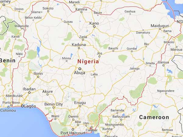 Many Killed Nigeria Blast After Suicide Bomber Blasted