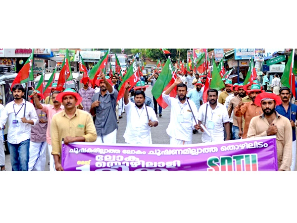 Trade Unions Sacrifices Labour S Rights Adv Aa Rahim