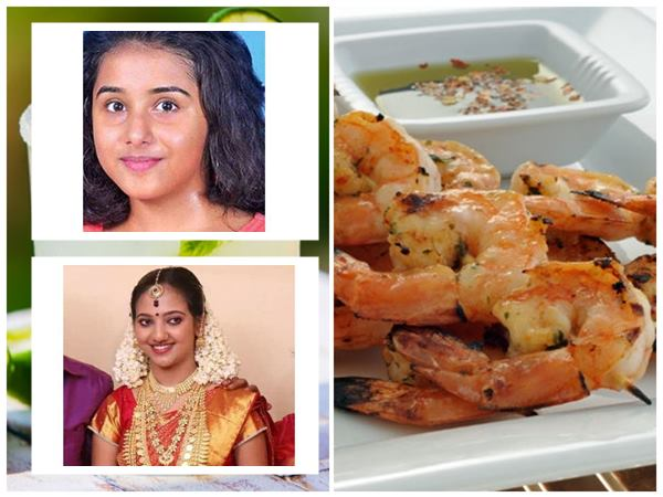 Lime With Prawn Food Hoax Social Media