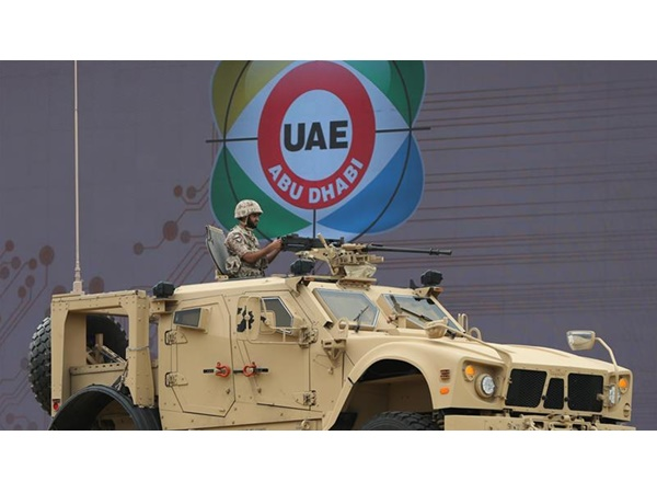 Anger Over Uae Military Presence In Socotra