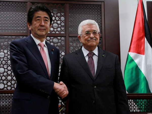 No Change In Israel Embassy Says Japan Pm