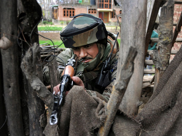 South Kashmir S Shopian 5 Terrorists Killed Encounter Professor Reportedly Among Them