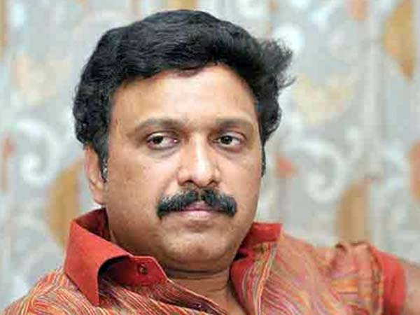 Ganesh Kumar Driver Beat Youth Kollam