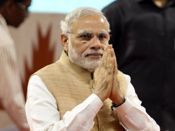 Telangana Man Sends Pm Modi Cheque For 9 Paise To Protest Fuel Price Hike