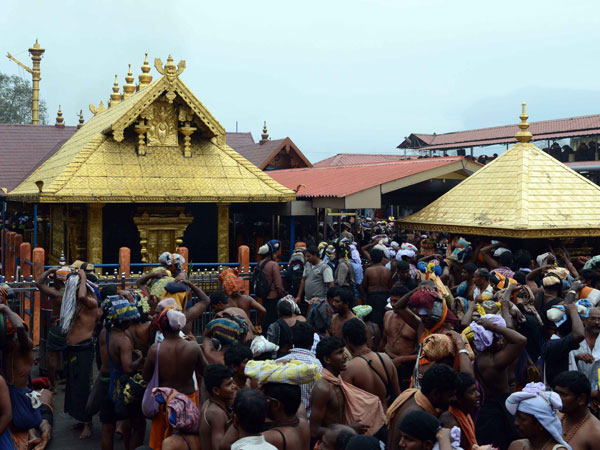 Pathanamthitta Local News Sabarimala Selected As Swatch Iconic Space