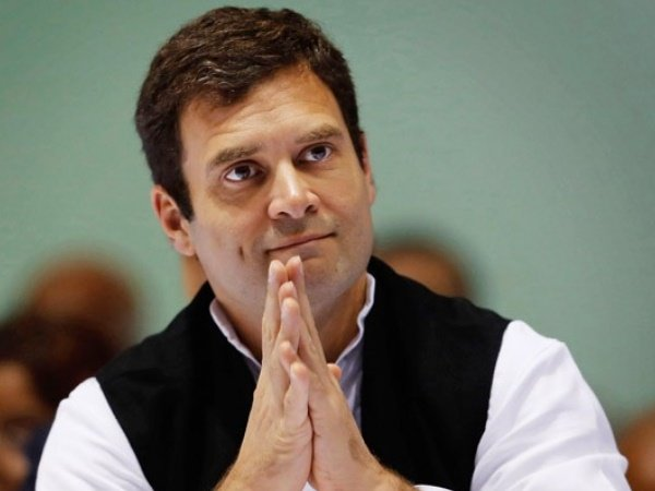 Rahul Gandhi Celebrates 48th Birthday Pm Modi Wishes Him