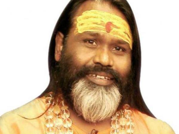 Self Styled Godman Daati Maharaj Booked For Raping Disciple In Delhi