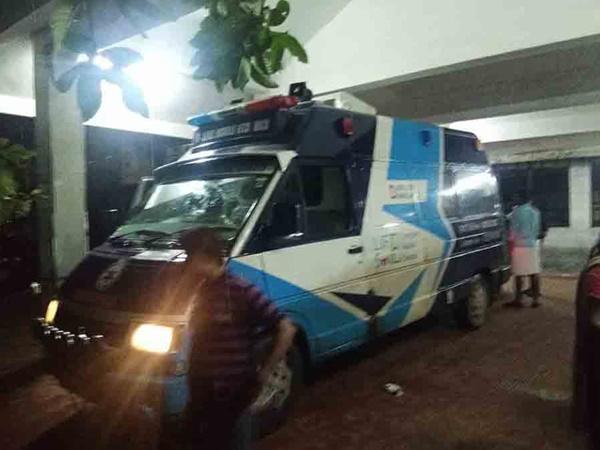 Malappuram Local News Ambulance Drive