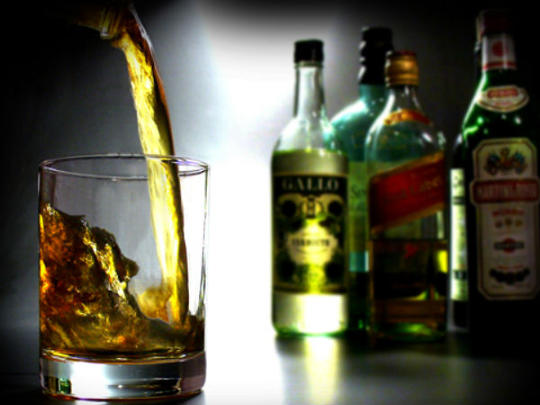 Kerala Government Redy To Destroy 15 Crore Alcohol