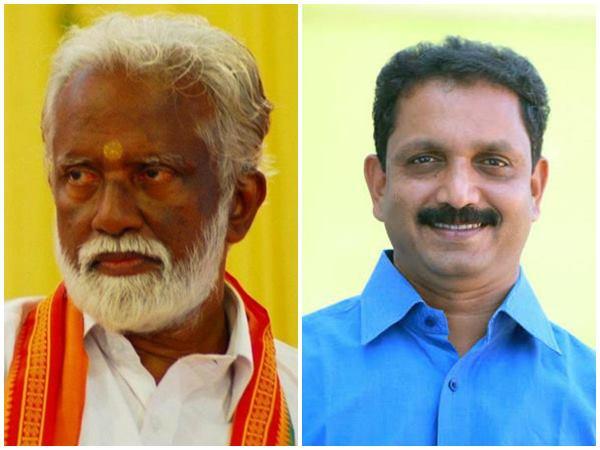 Kerala Bjp Remains Headless Wants Kummanam Back