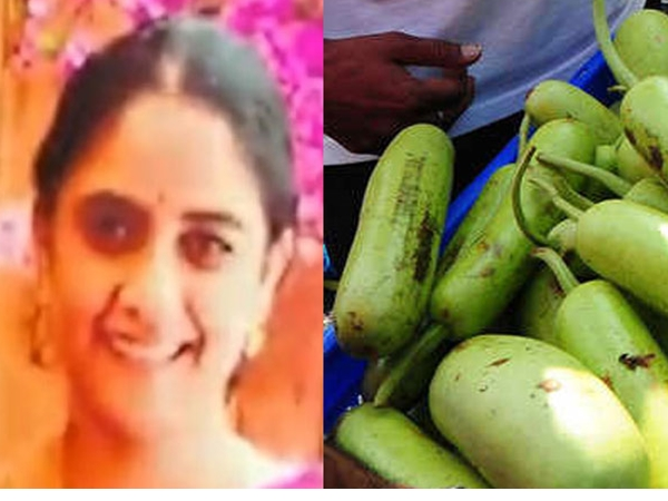 Healthy Woman Dies After Drinking Bottle Gourd Juice