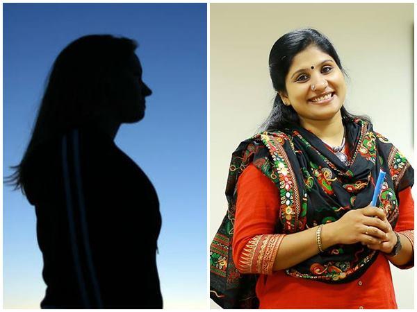 Deepa Nishanth About Rahnas Kannur